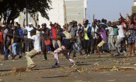 ZIMBABWE vs IZRAEL